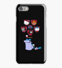 Cat Killer iPhone Case/Skin