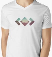 Madeon Adventure Men's V-Neck T-Shirt