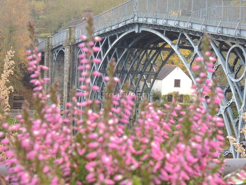 Ironbridge by CreativeEm