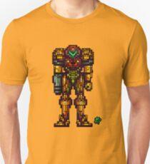 Samus Aran - The Metroid Slayer Unisex T-Shirt