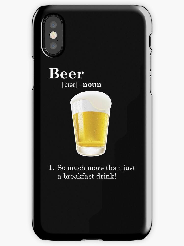 Beer by ikado