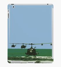 Ride Of The Valkyries iPad Case/Skin