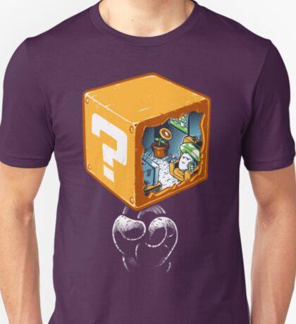 An Undisturbed Life T-Shirt