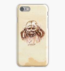 Ludo fwend iPhone Case/Skin