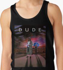 DUDE/DUNE Tank Top