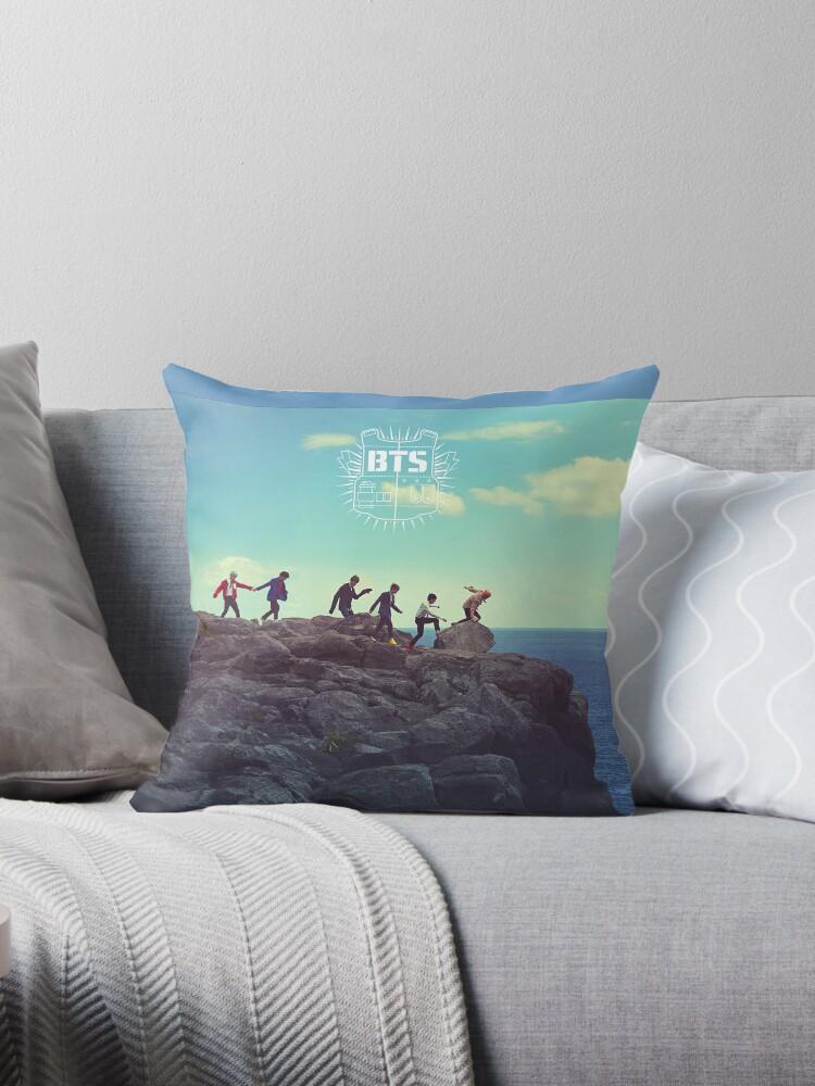 BTS/Bangtan Sonyeondan - Group Teaser 3 by skiesofaurora