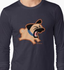 Tugg (Un)Bark!  Long Sleeve T-Shirt