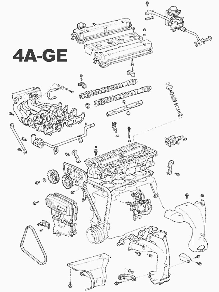4age engine wiring diagram images diagram wiring diagrams pictures wiring