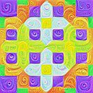 #DeepDream Color Squares Visual Areas 5x5K v1448291932 by blackhalt