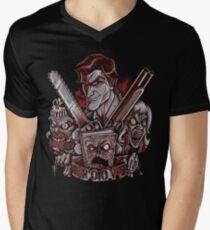 Come Get Some Men's V-Neck T-Shirt