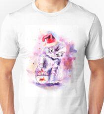 Christmas dream Unisex T-Shirt