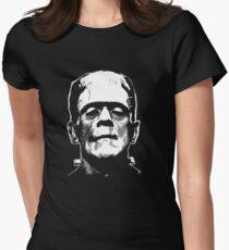 Frankenstein Women's Fitted T-Shirt