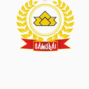 Samurai Sentai by armoredfoe