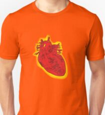 My Robot Heart T-Shirt