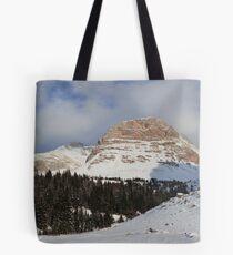 Highwood valley Tote Bag