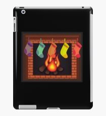Liars Roasting On An Open Fire...... iPad Case/Skin