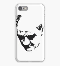 Ataturk iPhone Case/Skin