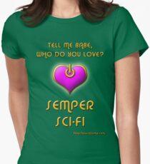 Semper Sci-Fi! T-Shirt