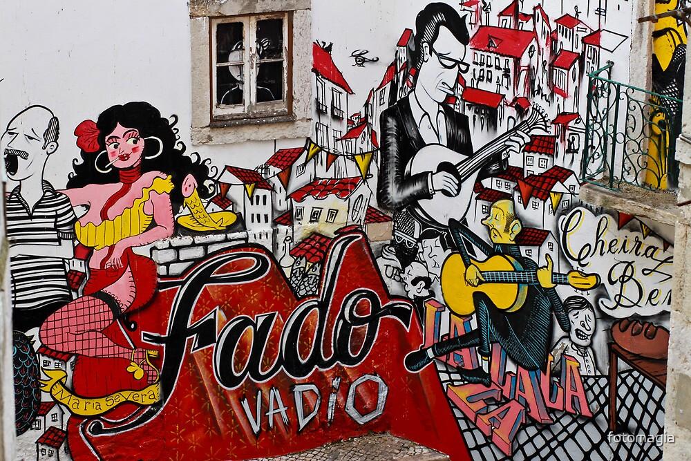 Fado Vadio by fotomagia
