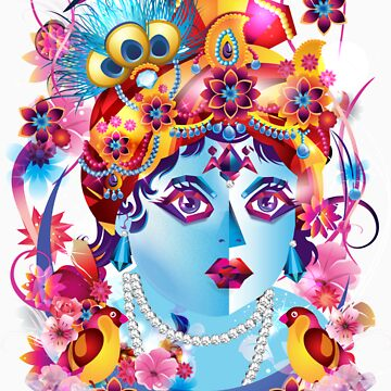 Gopal Krishna by candelakis