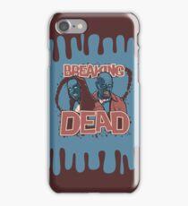 BREAKiNG DEAD iPhone Case/Skin