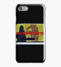 The Red Orchestra iPhone Case/Skin