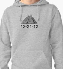 2012 Mayan apocalypse 12-21-2012 the end is near T-Shirt