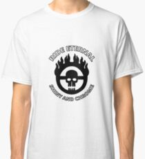 Desert Warrior Classic T-Shirt