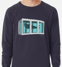 Hirst's Shark Tank Lightweight Sweatshirt