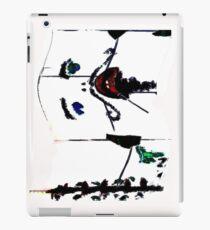 "EAH 2011""WirSindDaLi"" iPad Case/Skin"