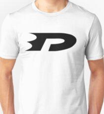 Danny Phantom - black T-Shirt