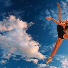 Dancer in the Sky n.4 by Carnisch