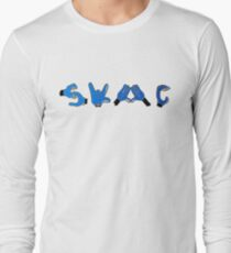 SWAG Long Sleeve T-Shirt