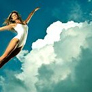Dancer in the Sky by Carnisch