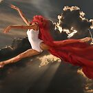 Dancer in the Sky n.9 by Carnisch