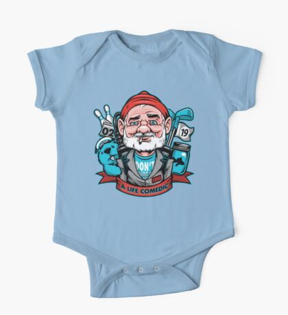 A Life Comedic Kids Clothes