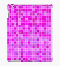 Pink Mosaic [iPhone / iPad / iPod Case] iPad Case/Skin
