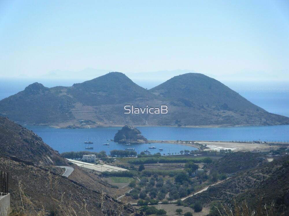 Astonishing Greek Islands #photography  by SlavicaB