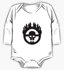 Desert Warrior One Piece - Long Sleeve
