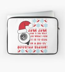 JDM Xmas Laptop Sleeve