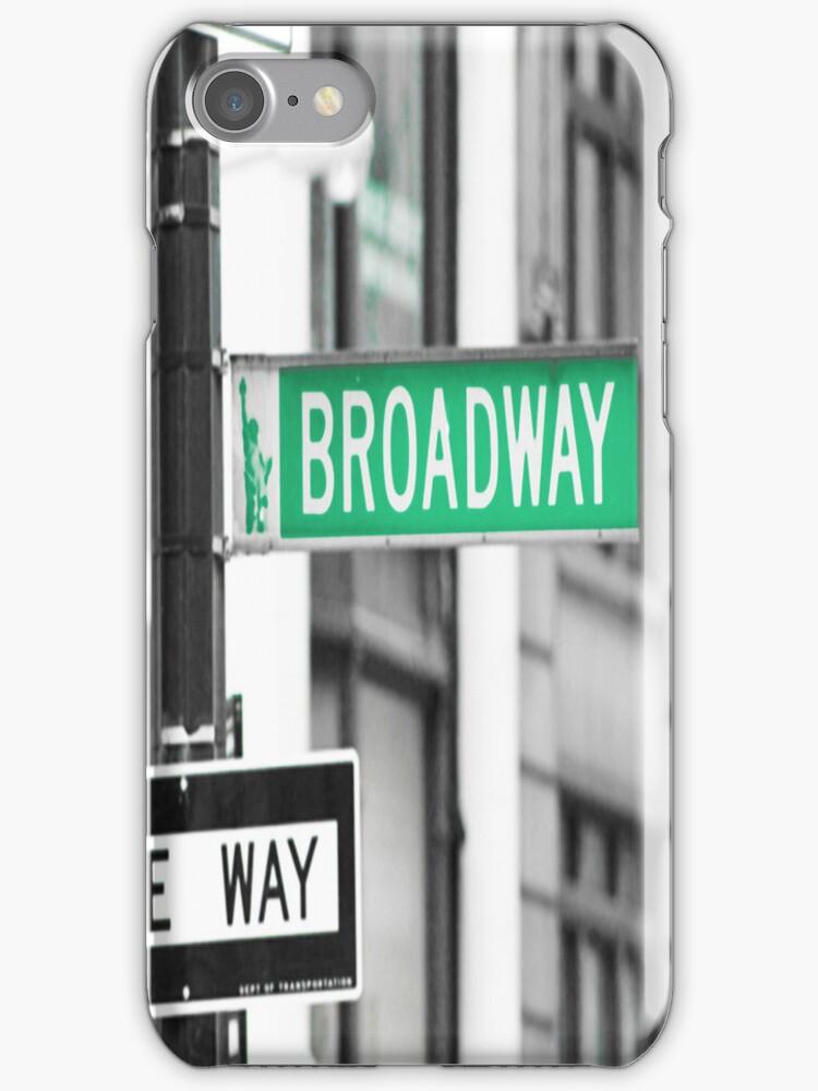 Broadway by hilldog
