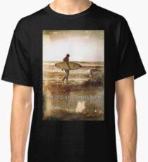 The Original Vintage Surfer Classic T-Shirt