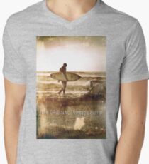 The Original Vintage Surfer T-Shirt