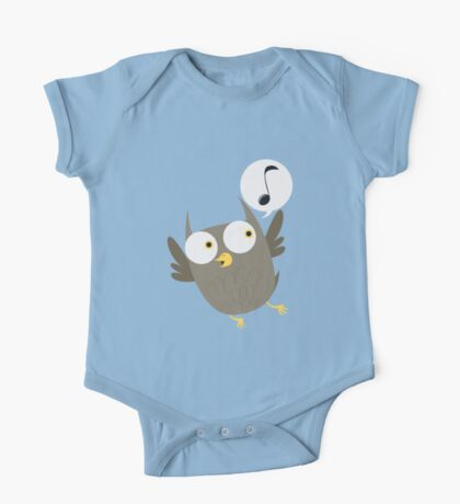 Sol-Owl-oquy Kids Clothes