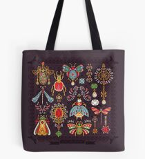 The Collection Tote Bag