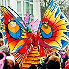 Bremen Carnivale 2012 by Aaron Holloway