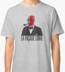 La Façade Libre Classic T-Shirt