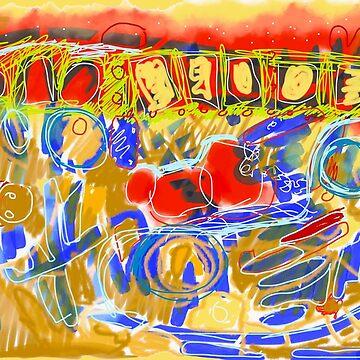 Train Soup 2 by Gabs2