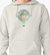 There's magic in the air (Christmas Time) Pullover Hoodie