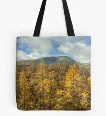The Wetherlam Series ~ Autumn Gold Tote Bag
